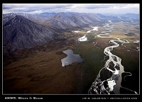 arctic national wildlife refuge drilling pros and cons