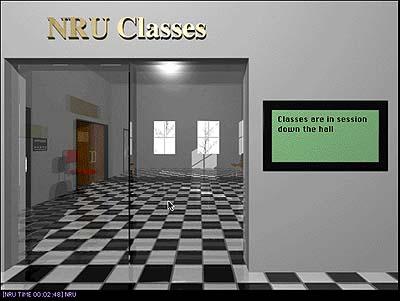 NRU image