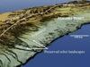 Atacama Geomorhology