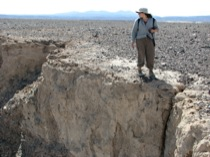 Gypsum Soil