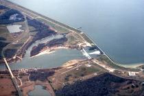 Livngston Dam