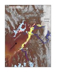 Pleistocene Eastern Snake River Plain