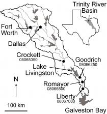 Trinity River Basin