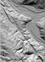 San Andreas LiDAR