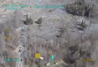Flyover of the Oso Landslide