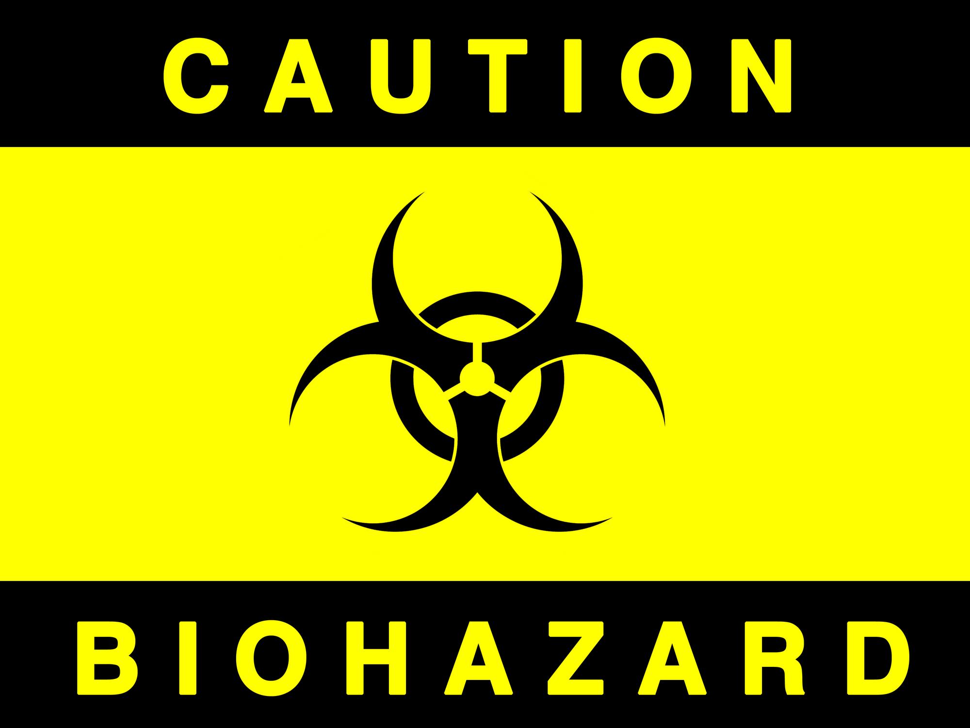 Biohazardsymbolg biohazard symbol view original image at full size biocorpaavc Images