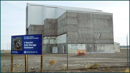 C Reactor 11/20/2011