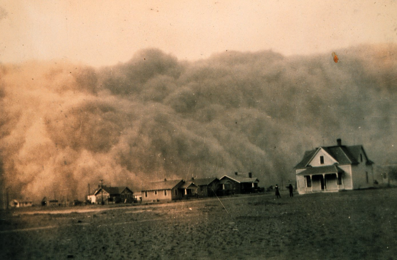 how to sand storms kill people