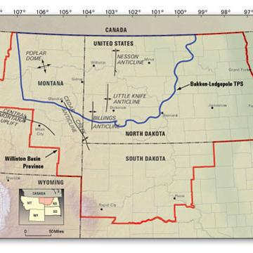 Potential Health And Environmental Effects Of Hydrofracking In The Williston Basin Montana