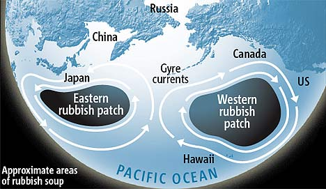 Resultado de imagem para plastic ocean