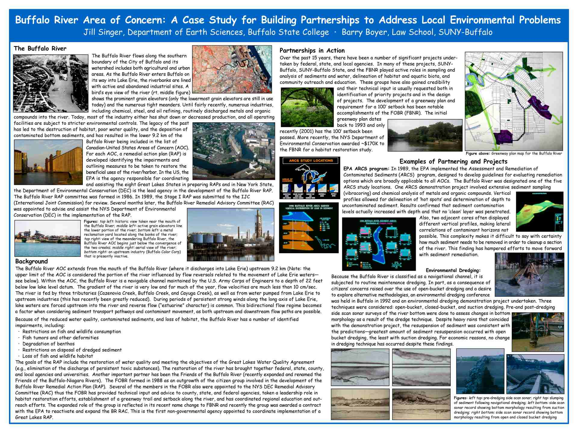 case study on environmental issues in india