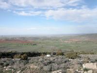 Wyoming landscape