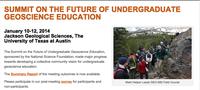 Screenshot of Summit website