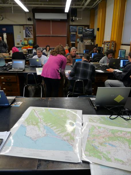 Google Earth Lab