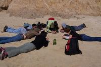 Sand Students