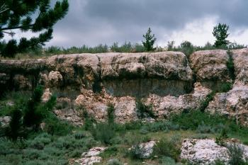 Casper Formation, Laramie, WY
