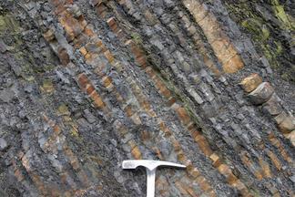 Marli Miller Turbidites