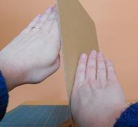 fault offset gesture