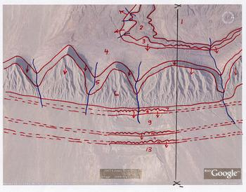 Chahar Gas, Iran, geo map