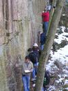 Student at Outcrop