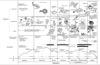 Paleozoic timeline