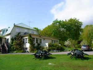 Guest House in Steinge, Sweden