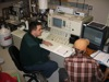 Students working on SEM