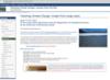 Climate Change 2012 workshop index page