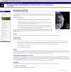 Complex Systems overview page