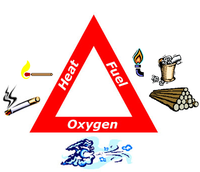 Fire Learning Diagram