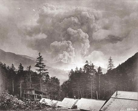 New Hampshire Fire 1907