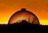 Henry Doorly Zoo Desert Dome