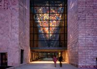 Joslyn Art Museum in Omaha, NE