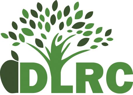 DLRC logo