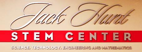 Jack Hunt STEM Center