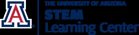 UA STEM Learning Center Logo