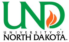 University of North Dakota Official Flame Logo (6.13KB png)