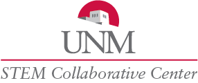 UNM STEM Collaborative Center Logo