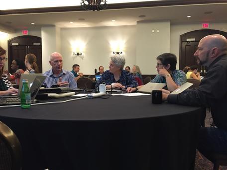 NSEC Workshop Working Groups