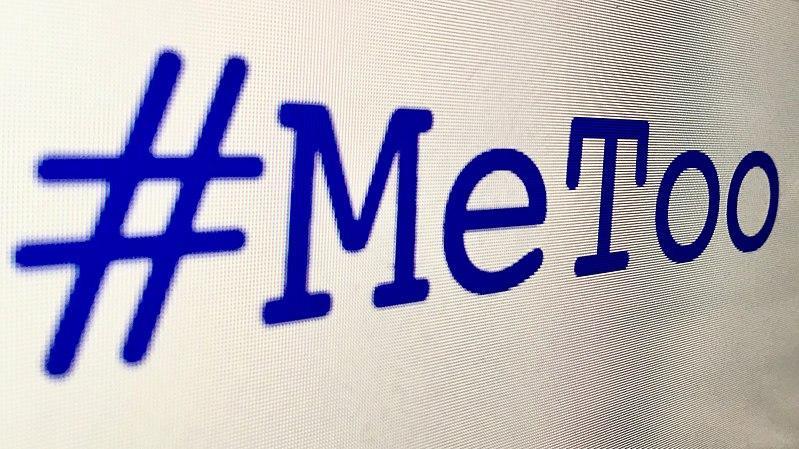 MeToo hashtag