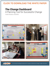 The Change Dashboard Cover