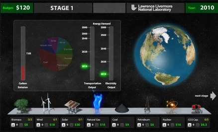 LLNL Simulation
