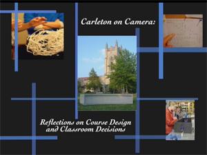 Carleton on Camera