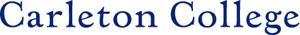 Carleton logo blue