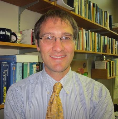 Nathan Grawe