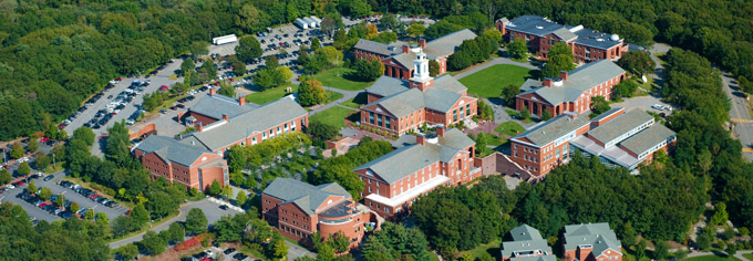 Bentley Campus