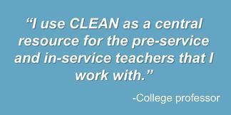 CLEAN Testimonial 4