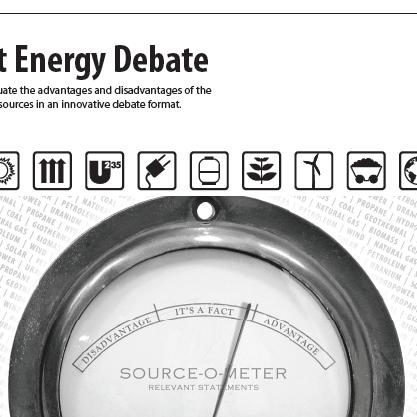 Great Energy Debate