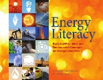 Energy Literacy Booklet cover