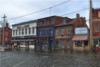 King Tide Flooding in Northeast